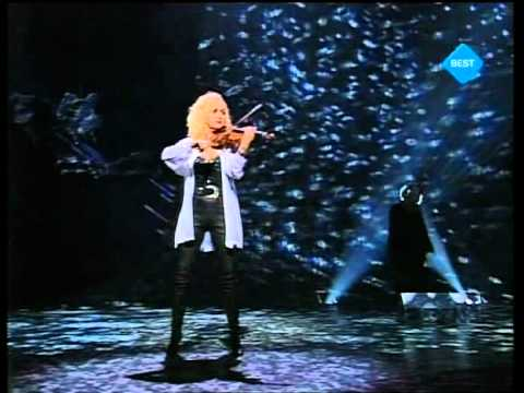 Nocturne - Secret Garden - Norway 1995 - Eurovision songs with live orchestra