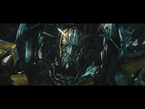 Thumb First trailer of Transformers 3: Dark Of The Moon