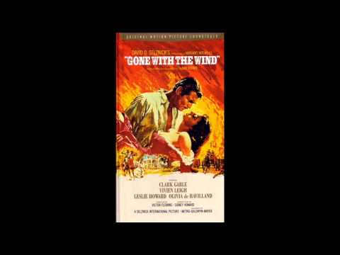 Gone With The Wind Soundtrack Suite (Max Steiner)