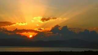 SHALOM ALEICHEM. Shabbat song | Sea of Galilee