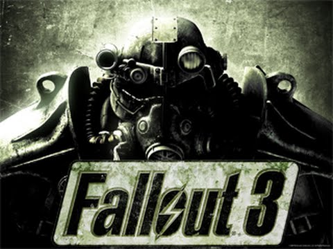 Let's Play - Fallout 3 - 20 Finishing the Wasteland Survival Guide