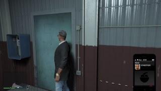 Grand Theft Auto V - Jogando com inscrito ._. (RUMO AO 500 SUBS)