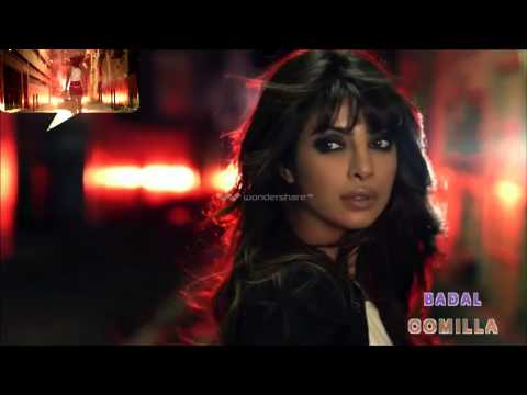 Priyanka Chopra - In My City Ft. Will.i.am 720ps video