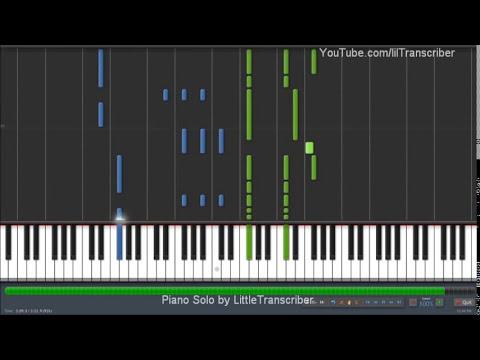 Demi Lovato - Give Your Heart A Break (Piano Cover) by LittleTranscriber