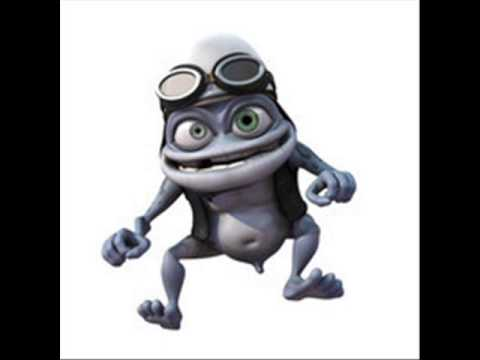 Crazy Frog - Axel F (eh!de Remix) video