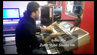 "Intro Rai Mix Instrumental 2015 .. O Studio Hk ""Zohir 9obi"""