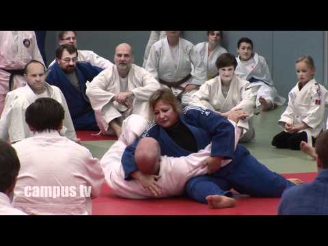 Campus Shorts - Judo als Schulsport