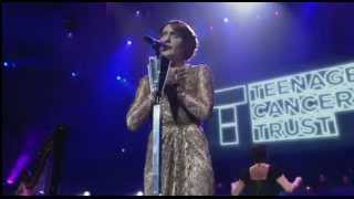 Download Lagu Florence + The Machine - You've Got The Love (Live Royal Albert Hall) Gratis STAFABAND