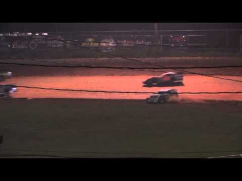 AFTERSHOCK: USMTS Casey's Cup Series @ West Plains Motor Speedway 05/18/13