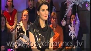 Pasdite ne TCH, 8 Dhjetor 2014, Pjesa 1 - Top Channel Albania - Entertainment Show