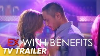 TV Trailer | 'Ex with Benefits' | Derek Ramsay, Coleen Garcia, and Meg Imperial