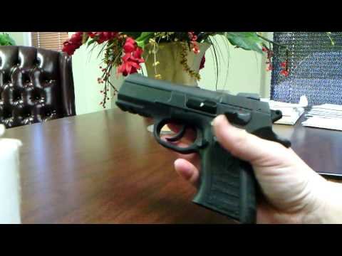 Eaa witness 9mm review