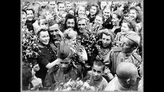 70 лет Великой Победы (Посвящение детям войны)