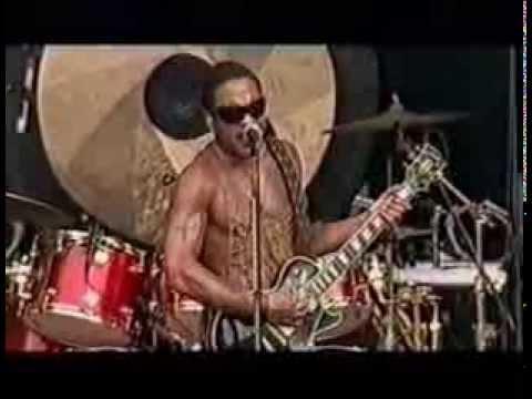 Lenny Kravitz - fear