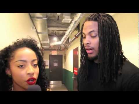 Live Interviews -waka Flocka & Brick Squad Monopoly On Hip Hop Real Estate video