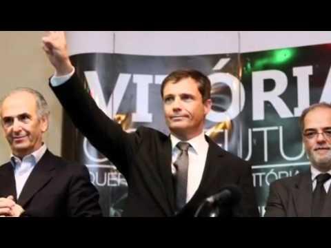 Júlio Mendes – Vitória com Futuro