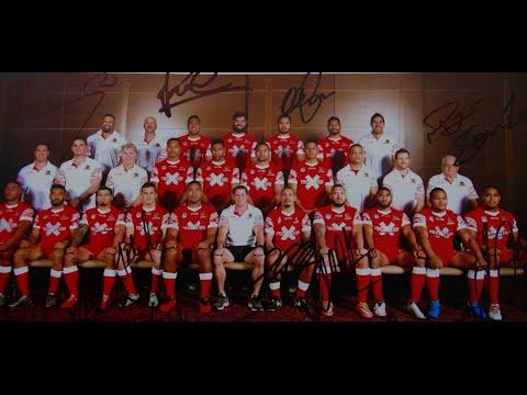 Mate Ma'a Tonga - Fan Day Highlights 2016