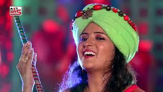 Akash Mathi Utarya Re Bhavani Maa - Poonam Gondaliya | Navratri Special | New Gujarati Garba 2017