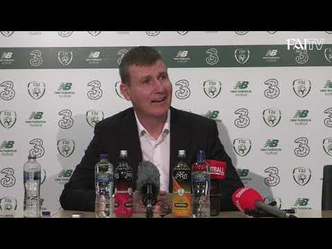 #IRLU21 | Stephen Kenny squad announcement for Luxembourg