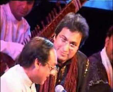 Ghulam Ali-Hohi He Sham Part II