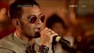 Judika - Bukan Rayuan Gombal (Live at Music Everywhere) **