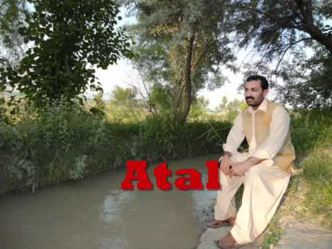 Israr Atal Interview--part 2 (pashto New Nazam Poetry 2011) video