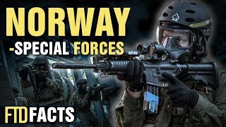 Interesting Facts About Norway Special Forces (Forsvarets Spesialstyrker)