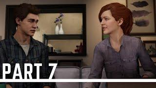 SPIDER-MAN PS4 (2018) Walkthrough Gameplay Part 6 - PlayStation Exclusive