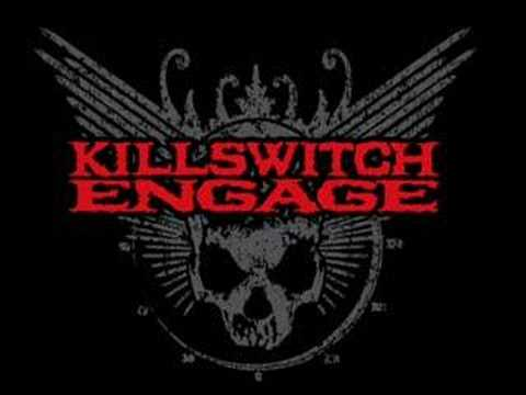 Me playing Killswitch Engage