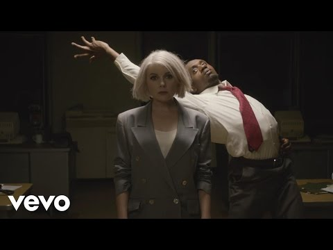 Little Boots - No Pressure