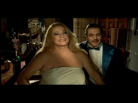 Mejores escenas del cine jamás X - Intervista, Federico Fellini