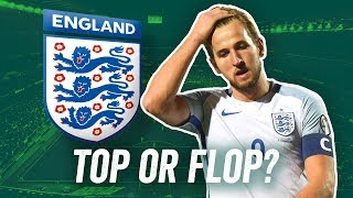 Why England can't compare to Germany at the 2018 World Cup in Russia! ► Onefootball Feature