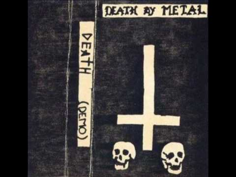 Death - Evil Dead (Death By Metal - Demo)
