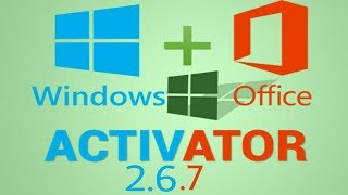 Download Microsoft toolkit 2.6.7 Windows 2018 | Windows 10 Activation
