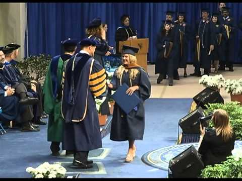 College of Business & Economics, 144th Commencement, West Virginia University