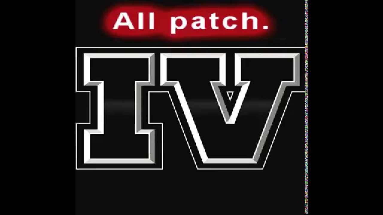 Патчи для GTA IV - GTA IV - Каталог файлов - Моды для GTA IV Все. с