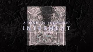TYRANNY - Aeons in Tectonic Interment [Album Teaser]