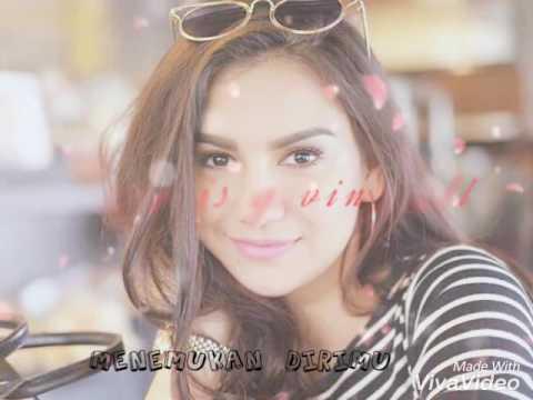 IDP-Menemukanmu lyrics video (GINOBEL)