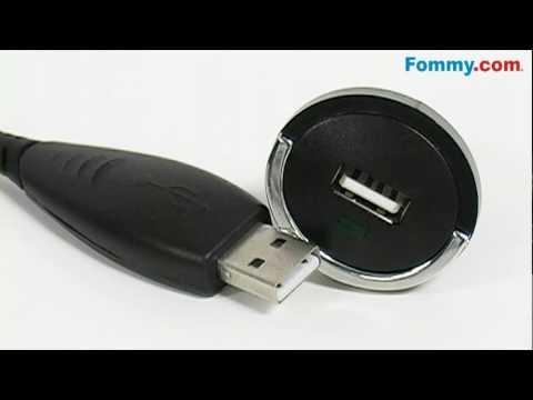 Amzer� Nano 5V USB Car Charger