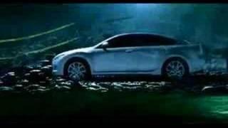 Jupiter One Mazda Ad
