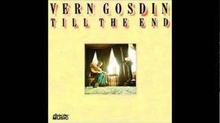 """Vern Gosdin ~ """"Mother Country Music"""" – VEDSOON.COM"""