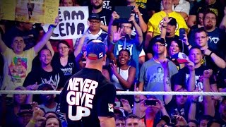 John Cena returns to SmackDown LIVE - Next Tuesday night