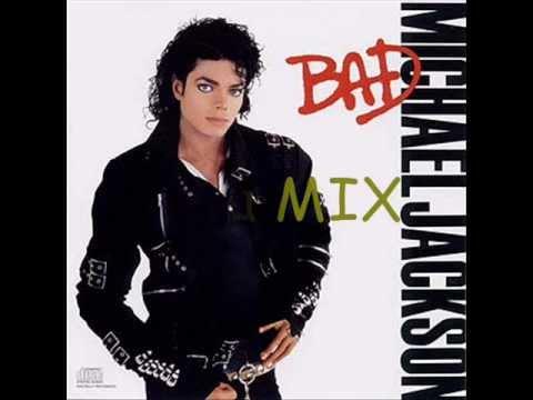 Michael Jackson - Beat it MIX DOWNLOAD