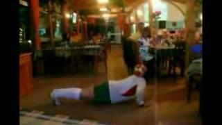 [015.Soccer-Show-Kristi-Hristo   Petkov-at  Bar  Sunny   Beash] Video
