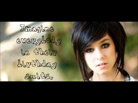 Christina Grimmie - Ugly