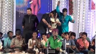 Kirtidan Gadhvi | Surat Live - 3 | Mogal Chedta Kalo Nag | Nonstop | Gujarati Dayro 2016