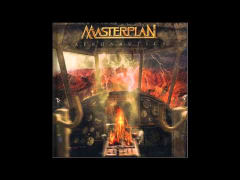 Masterplan - Love Is A Rock