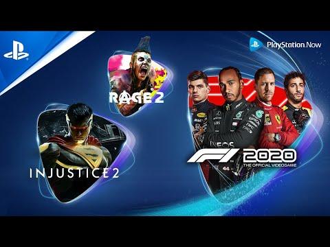 PS Now | Neue Spiele im November