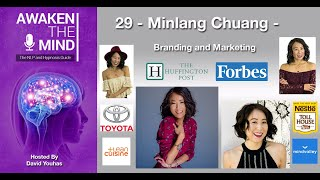 29 - Minling Chuang – Branding and Publicity