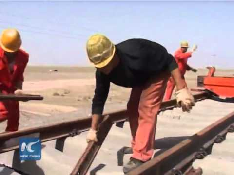 Nigerian expert hails China's role in West Africa industrialization